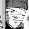 Hideomi Nagato manga