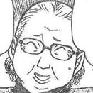 Mitshuko Anno manga
