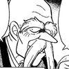 Priest Tenei manga
