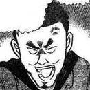 Eiki Nabei manga