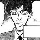 Masuhiko Akitsu manga