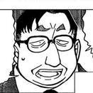 Teishi Masuko manga