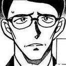 Taisuke Hoya manga
