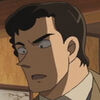 Detective Sasamoto