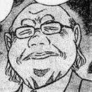 Eisaku Tokiwa manga