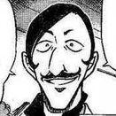 Shoji Yamabuki manga