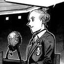 Wimbledon Umpire manga