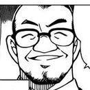 Terafumi Kasuga manga