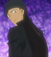 Long haired Akai