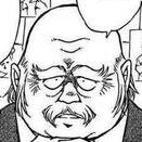 Gonsaku Kojima manga
