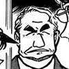 Masashige Shiina manga