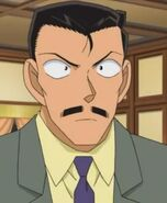 Kogoro After
