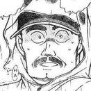 Toshizo Nose manga