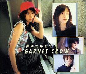 Garnet Crow - Yume Mita Ato de