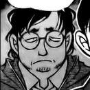 Shiro Masuko manga