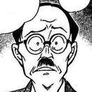Kazuo Satsuma manga