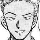 Masashi Emoto manga