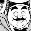 Hiroyuki Kanaya manga