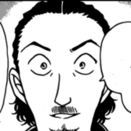 Daigo Nakama manga