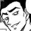 Yoji Kuramoto manga