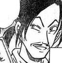 Shigehide Kariya manga