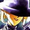 File 176-178 Lady in black manga