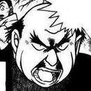 Banzo Numayama manga