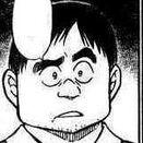 Atsushi Inaba manga