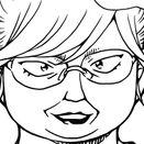 Fumie Masuko manga