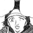 Kiriko Shirane manga