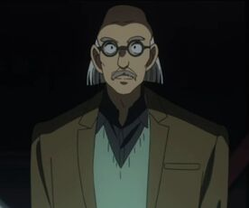 Konosuke Jii Profile 1