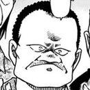 F968 Man 2 manga