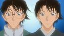 Shuukichi appearance