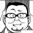 Sanpei Kokuri manga