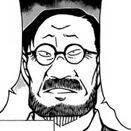 Rinpei Urushiya manga