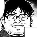 Kohei Haramoto manga
