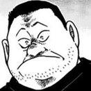 F968 Man 3 manga
