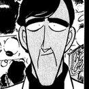 Norikazu Sasai manga