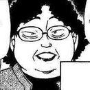 Midori Hino manga