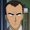 Detective Okumura