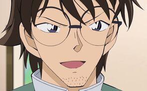 Shukichi Haneda Profile