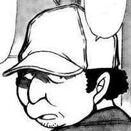 Isao Hisumi manga