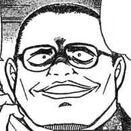 Raisaku Nakame manga