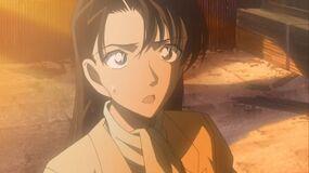Akemi Miyano Profile