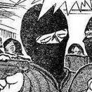 V65 Robber 5 manga