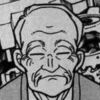 Monjiro Izubuchi manga