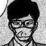 303-304 Snatcher manga