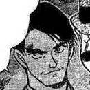 Superintendent Morimura manga