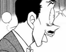 Kogoro is stunned
