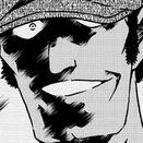F966 Man manga